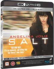 salt - 4k Ultra HD Blu-Ray