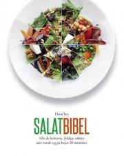 salatbibel - bog