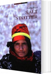 saltstøtter - bog