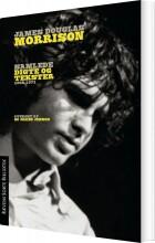 samlede digte og tekster 1968-1971 - bog