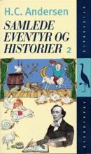 samlede eventyr og historier, bind 2 - bog