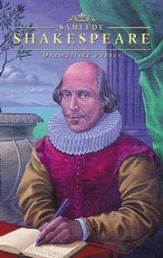 samlede shakespeare - bog