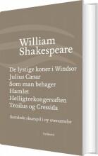 samlede skuespil / bd. 4 - bog
