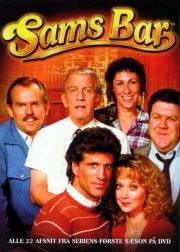 sams bar - sæson 1 - DVD