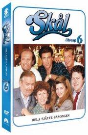 sams bar - sæson 6 - DVD