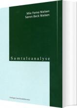 samtaleanalyse - bog