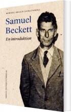 samuel beckett - bog