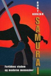 samurai - bog