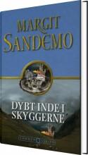 sandemoserien 15 - dybt inde i skyggerne - bog