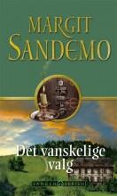 sandemoserien 21 - det vanskelige valg - bog