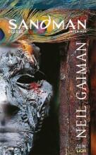 sandman deluxe - bog