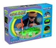sands alive - glow starter set - Kreativitet