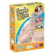 sands alive - starter - sandlegetøj - Kreativitet