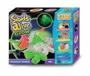 sands alive - volcano world - Kreativitet