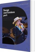 sange ved himlens port - bog