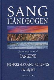 sanghåndbogen - bog