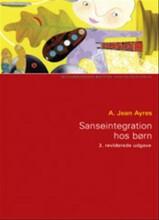 sanseintegration hos børn - bog