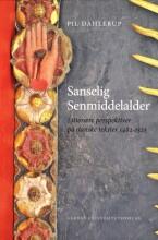 sanselig senmiddelalder - bog