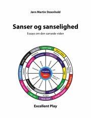 sanser og sanselighed - bog