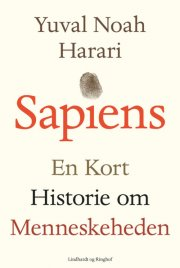 sapiens - bog