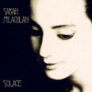 sarah mclachlan - solace - cd
