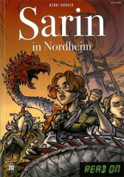 sarin in nordheim, 4, read on, tr 2 - bog