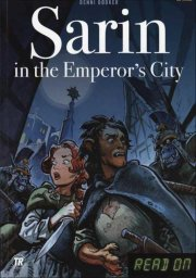 sarin in the emperor's city, 2, read on, tr 2 - bog