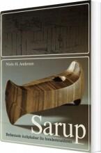 sarup - bog