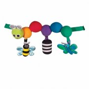 sassy barnevognskæde / aktivitetskæde til baby - Babylegetøj