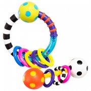 sassy ring rangle - Babylegetøj