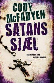 satans sjæl - bog