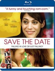 save the date - Blu-Ray