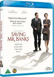 saving mr. banks - Blu-Ray