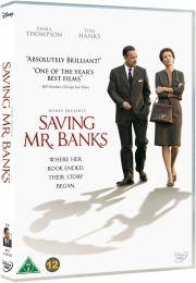 saving mr. banks - DVD