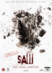 saw 7 - the final chapter - DVD