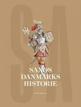 saxos danmarkshistorie - bog