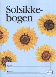 s og m-bøgerne, 1.trin, solsikkebogen, øvehæfte - bog