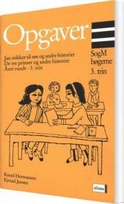 s og m-bøgerne, 3.trin, opgaver - bog