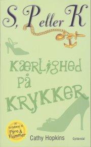 s, p eller k 6 - kærlighed på krykker - bog