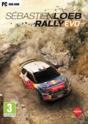sébastien loeb - rally evo - PC