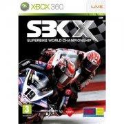 sbk x superbike world championship - xbox 360