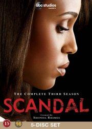 scandal - sæson 3 - DVD