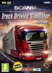 scania truck driving simulator - dk - PC