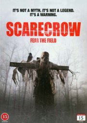 scarecrow - DVD