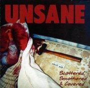 unsane - scattered, smothered & covered - cd