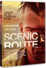 scenic route - DVD