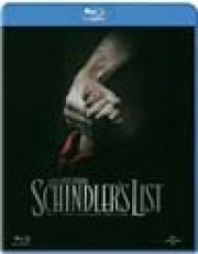 schindlers liste - 20th anniversary edition digibook - Blu-Ray