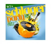 schlagerparty hits - cd