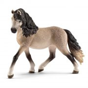 schleich - en verden af heste - andalusisk hoppe - Figurer