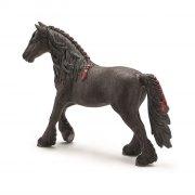 schleich - heste - frieser hoppe (13749) - Figurer